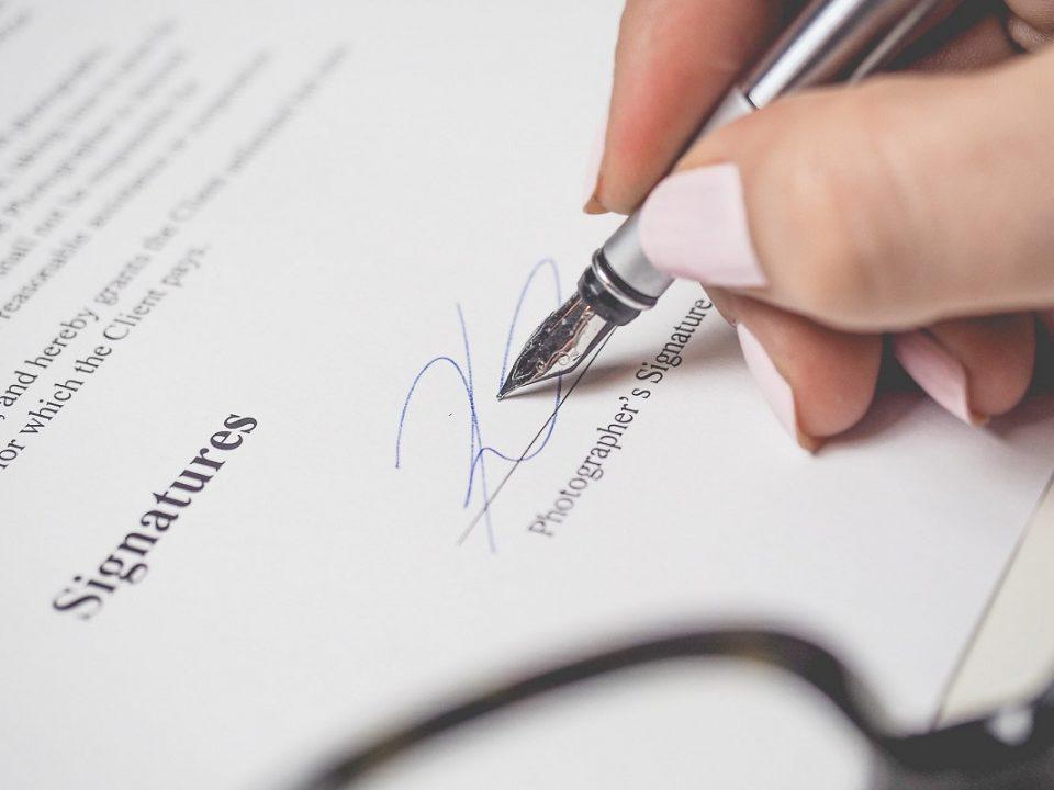 Bedoeling contract ZZP-er irrelevant, Eijkhout & Partners
