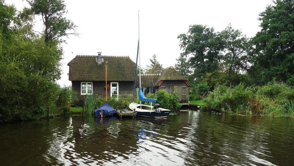 Nieuw huis: welk tarief?, Eijkhout & Partners